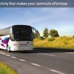 Connectivity that makes your commute effortless