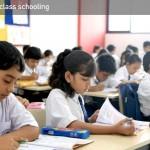 World-class Schooling
