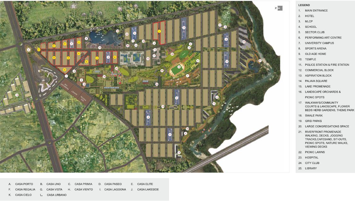 Palava City Phase 2