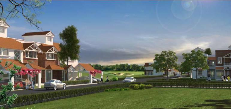 Prestige Augusta Golf Village