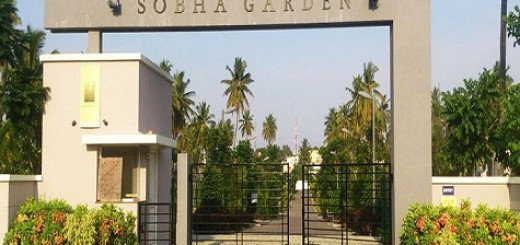 Sobha Garden Featured Image