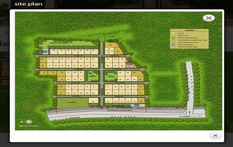 Sobha Garden Master Plan