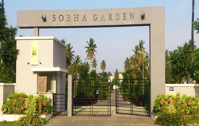Sobha Garden