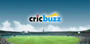 cricbuzz LOGO
