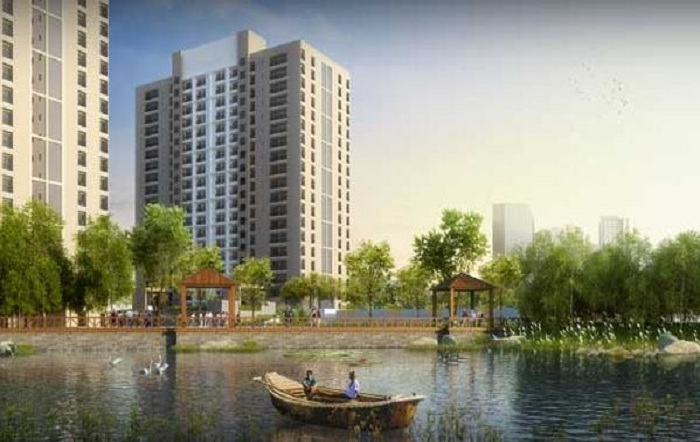 Sobha The Park & The Plaza