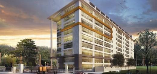 Puravankara Commercial Projects