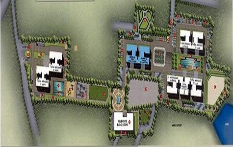 Sobha Arena Master Plan
