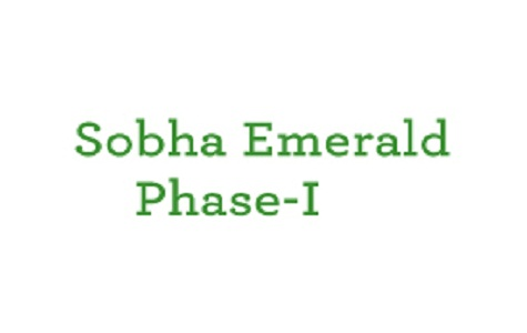 Sobha Emerald Phase-I Featured Image