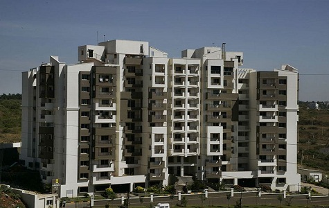 Sobha Suncrest