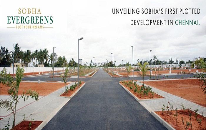 Sobha Evergreens