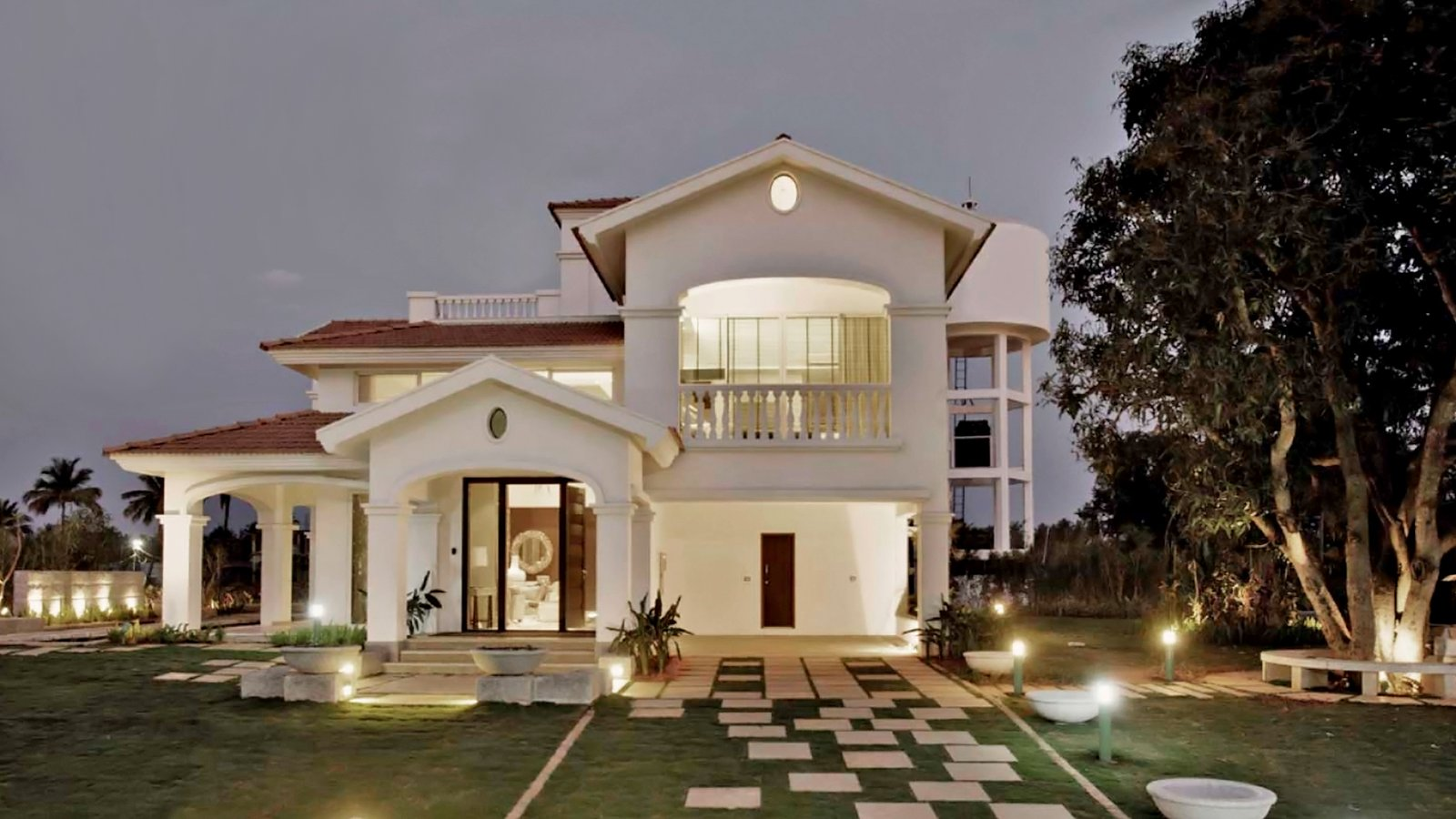 Hiranandani Devanahalli Villas