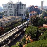 IMPACT OF METRO RAIL IN BANGALORE REAL ESTATE