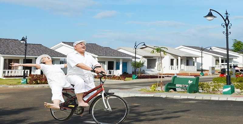 Image result for 5 Things To Consider When Looking For A Retirement Home
