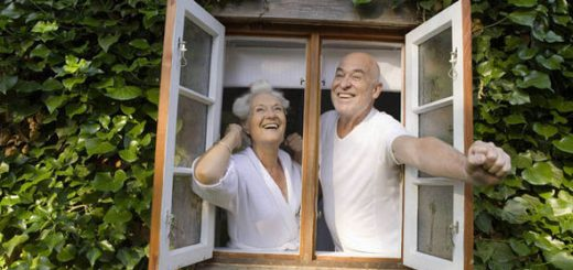 TOP 5 THINGS RETIRED COUPLES MUST CONSIDER BEFORE BUYING PROPERTY